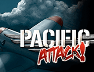 Pacific Attack на рабочем зеркале