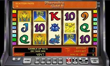 Игровые автоматы онлайн для андройд