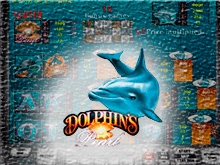 Азартная игра Dolphins Pearl